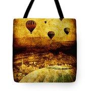Cerebral Hemisphere Tote Bag by Andrew Paranavitana