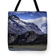 Cerro Chalten Tote Bag