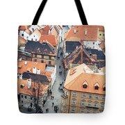 Ceske Krumlov 1 Tote Bag