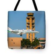 Cessna Citation Tote Bag