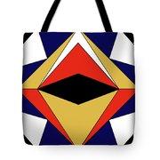 Cfm13366 Tote Bag