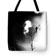 chaffinch Threshold Tote Bag
