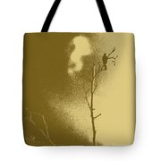Chaffinch Tint Threshold Tote Bag