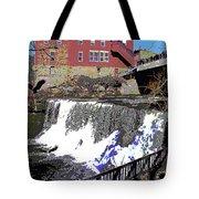 Chagrin Falls  Tote Bag