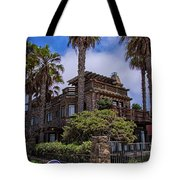 Chained To Venice Beach Tote Bag