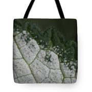Chainsaw Tote Bag