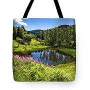 Chairi Lake Tote Bag