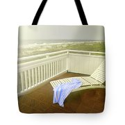 Chaise Lounge Tote Bag