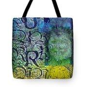 Chakra Totem Journal Tote Bag