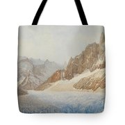 Chamonix Tote Bag by SIL Severn