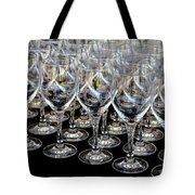 Champagne Army Tote Bag
