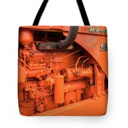 Champion 9g Tractor 03 Tote Bag