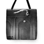 Champion Helen Crlenkovich Tote Bag