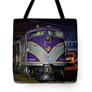 Champion - Spencer North Carolina Tote Bag