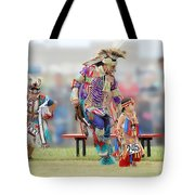 Championship Pow Wow - Grand Prairie Texas Tote Bag