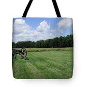 Chancellorsville Battlefield 2 Tote Bag