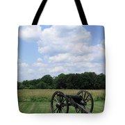 Chancellorsville Battlefield 3 Tote Bag