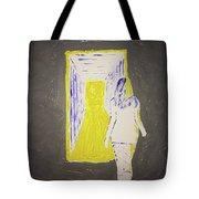 Chances Tote Bag