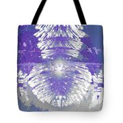 Chandelier 2 Tote Bag