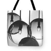 Chandelier Tote Bag