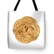 Chanel Jewelry-7 Tote Bag