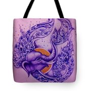 Chang Thai  Tote Bag