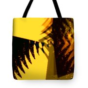 Change - Leaf11 Tote Bag