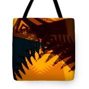 Change - Leaf13 Tote Bag