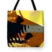 Change - Leaf14 Tote Bag