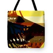 Change - Leaf15 Tote Bag