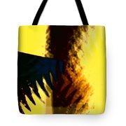 Change - Leaf1a Tote Bag