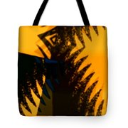 Change - Leaf3 Tote Bag