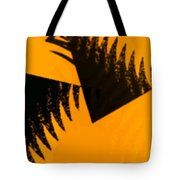 Change - Leaf4 Tote Bag