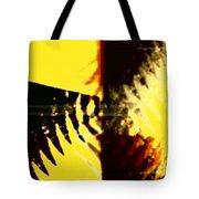 Change - Leaf5 Tote Bag