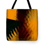 Change - Leaf6 Tote Bag
