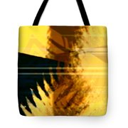Change - Leaf7 Tote Bag
