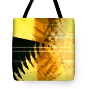 Change - Leaf8 Tote Bag