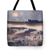 Changing Seasons Tote Bag