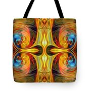 Changing Still Tote Bag