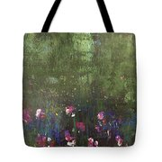 Channeling Monet #1 Tote Bag