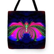 Chante Hollybay Tote Bag