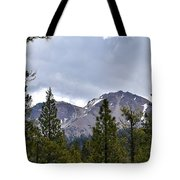 Chaos Crags  Tote Bag