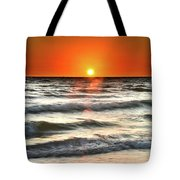 Chaotic Calm Tote Bag
