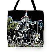 Chapel Aquinas Tote Bag