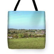 Chappel Viaduct Tote Bag