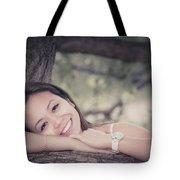 Char001 Tote Bag