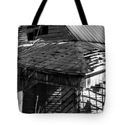 Character Years Tote Bag