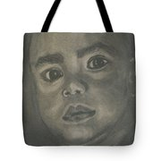 Charboy Tote Bag