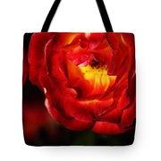 Charisma Rose Tote Bag