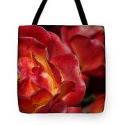 Charisma Roses 2 Tote Bag